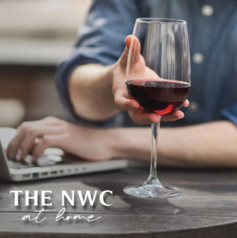 National Wine Centre NWC at Home